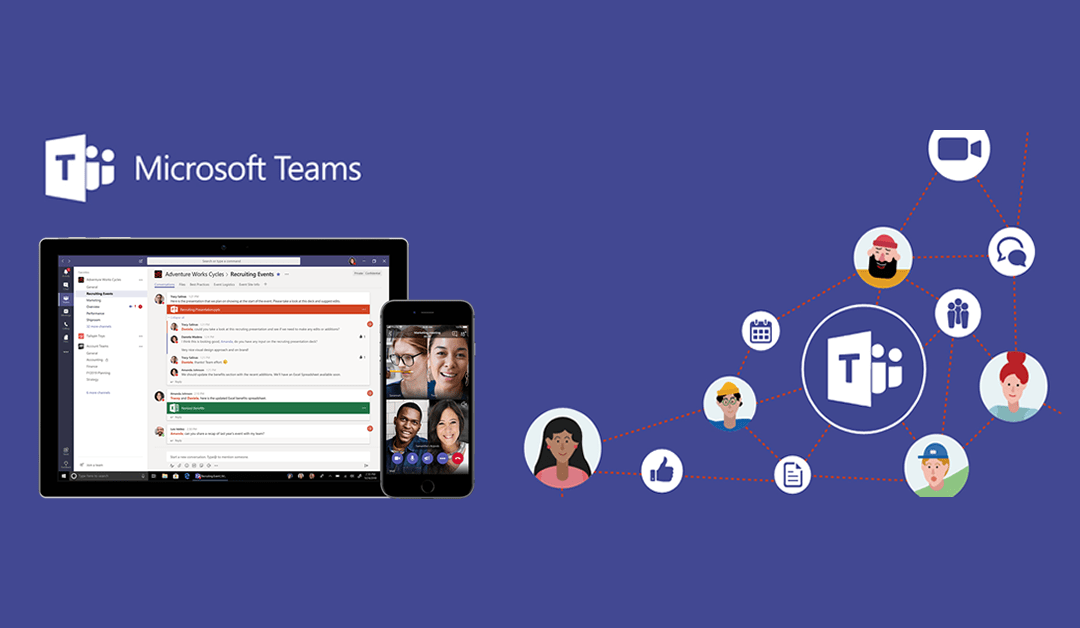 New Features from Microsoft Teams for 2021